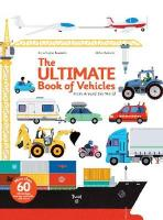 Ultimate Book of Vehicles: From Around the World
