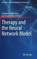 Therapy and the Neural Network Model 1st ed. 2019