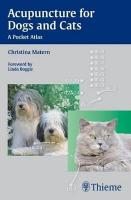 Acupuncture for Dogs and Cats: A Pocket Atlas