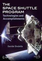 Space Shuttle Program: Technologies and Accomplishments 1st ed. 2017