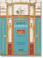 Fausto & Felice Niccolini. The Houses and Monuments of Pompeii: The Houses and Monuments of Pompeii