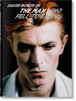 David Bowie. The Man Who Fell to Earth: The Man Who Fell to Earth