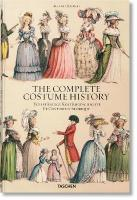 Auguste Racinet. Complete Costume History New Edition