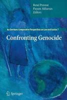 Confronting Genocide 2011 ed.