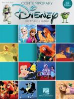 Contemporary Disney: 3rd Edition
