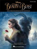 Beauty And The Beast (Piano Solo)